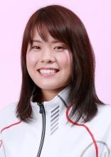 小野真歩選手の画像1です。