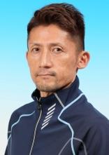 山本英志選手の画像1です。