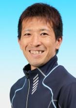 岡祐臣選手の画像1です。