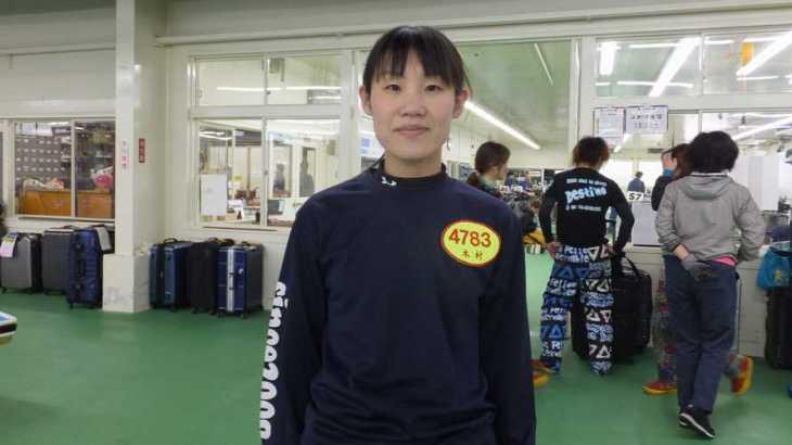 【競艇選手名鑑】山口支部の113期生、木村詳子という女性ボートレーサー