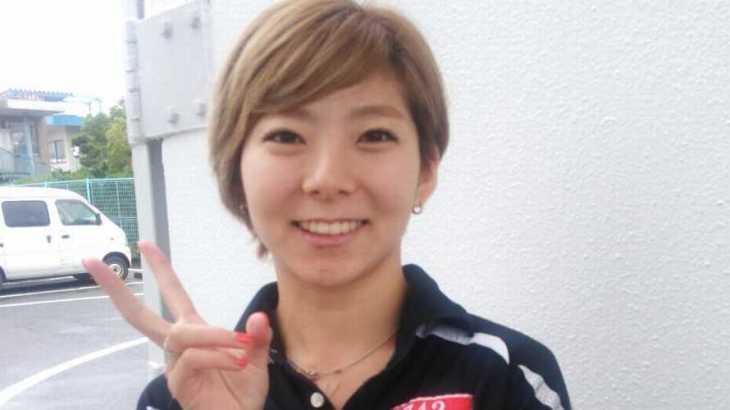 【競艇選手名鑑】木村仁紀選手と電撃結婚した横田悠衣という美人ボートレーサー