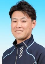 谷村一哉選手の画像1です。