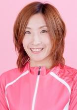 鈴木祐美子選手の画像1です。