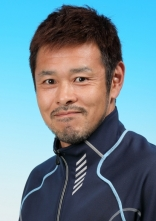 山地正樹選手の画像1です。