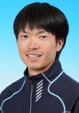 松崎祐太郎選手の画像1です。