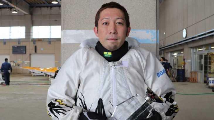 【競艇選手名鑑】福岡支部の90期生、長野壮志郎という男性ボートレーサー