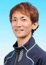 高田明選手の画像1です。