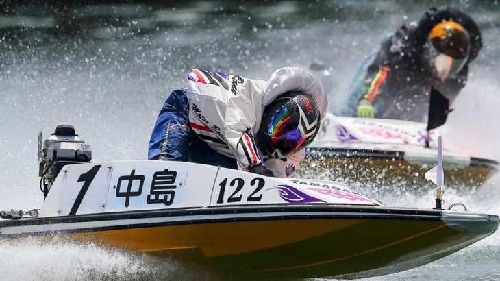 中島孝平選手のTOP画像です。