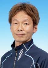 吉川昭男選手の画像1です。