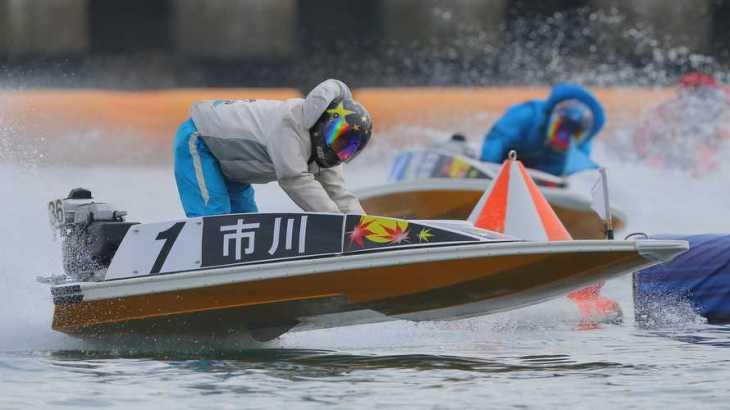 【競艇選手名鑑】広島支部の67期生、市川哲也という男性ボートレーサー