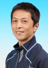金田諭選手の画像1です。