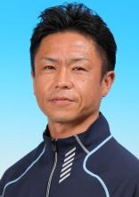 鳥居塚孝博選手の画像1です。