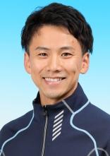 奈須啓太選手の画像1です。