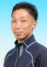 川上剛選手の画像1です。