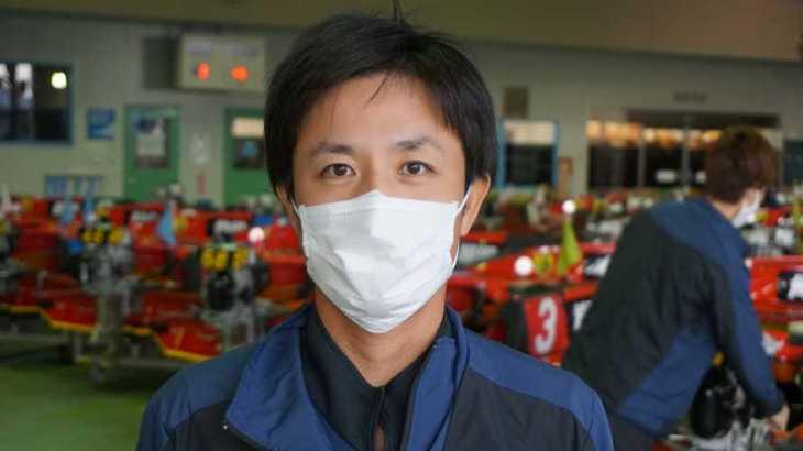 【競艇選手名鑑】長崎支部の87期生、石橋道友という男性ボートレーサー