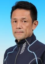 山崎義明選手の画像1です。