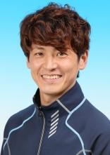 森野正弘選手の画像1です。