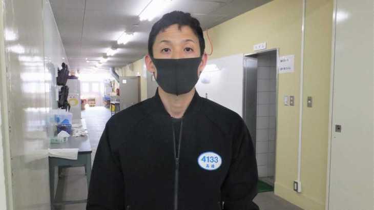【競艇選手名鑑】兵庫支部の89期生、高橋正男という男性ボートレーサー