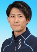 有賀達也選手の画像1です。