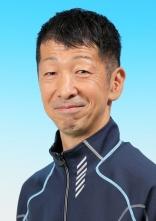 平石和男選手の画像1です。
