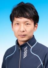 松井賢治選手の画像1です。