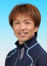 森永淳選手の画像1です。
