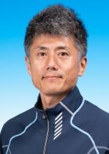 鈴木博選手の画像1です。