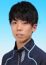 吉田裕平選手の画像1です。
