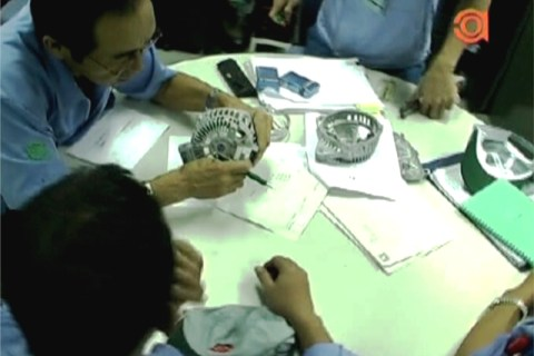 Quality Policy of PT Kyowa Indonesia