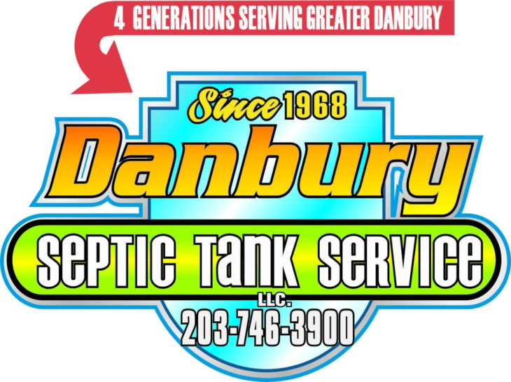 Danbury Septic Tank Service Logo