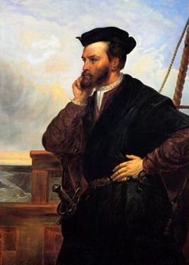 Jacques Cartier   Age of Discovery