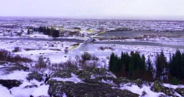 village southwest iceland