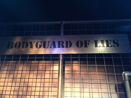 bodyguard of lies