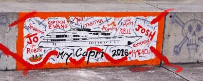 My Capri