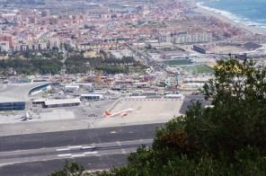 Easy Jet Departure