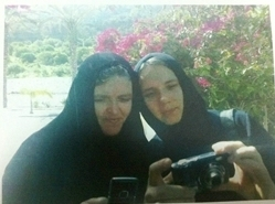Міліція встановила особи організаторів викрадення монахинь із Києво-Печерської Лаври