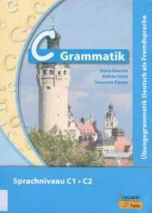 grammatik c1 c2