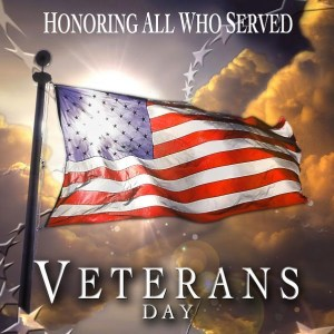 The Kentucky Senate Democratic caucus honors all who have served this country in the Armed Forces on Veterans Day, Nov. 11, 2016.