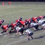 Boyle County vs Taylor County – HS Football 2013 – Video