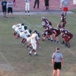 John Hardin vs Marion County – HS JV Football 2013 – Video
