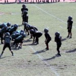 Louisville Youth Football League 2013 – Video