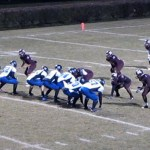 Lexington Catholic vs Marion County – HS Football 2013 – Video