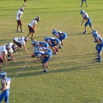 Marion County vs Washington County – HS Football 2013 (Freshmen) – Video