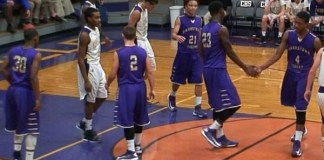 Bardstown HS Tigers Basketball