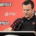 Coach Jeff Walz – Lady Cards Basketball 2013-14 Press Conf vs Loyola Chicago – Video