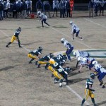 Bardstown vs Green County – HS Football 2013 – (PLAYOFFS) – Video