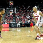 Louisville Cardinals Women's Basketball Rout Swoops & Loyola Chicago