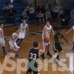 Green County vs Lexington Christian – HS Boys Basketball 2013-14 – Video