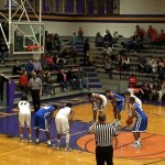 Warren East vs Campbellsville – HS Basketball 2013-14 [GAME]