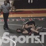 Boyle County vs Taylor County – HS Wrestling 2013-14 – Video